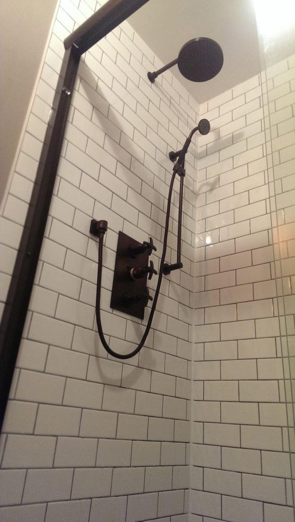 Mechanicsville Faucets
